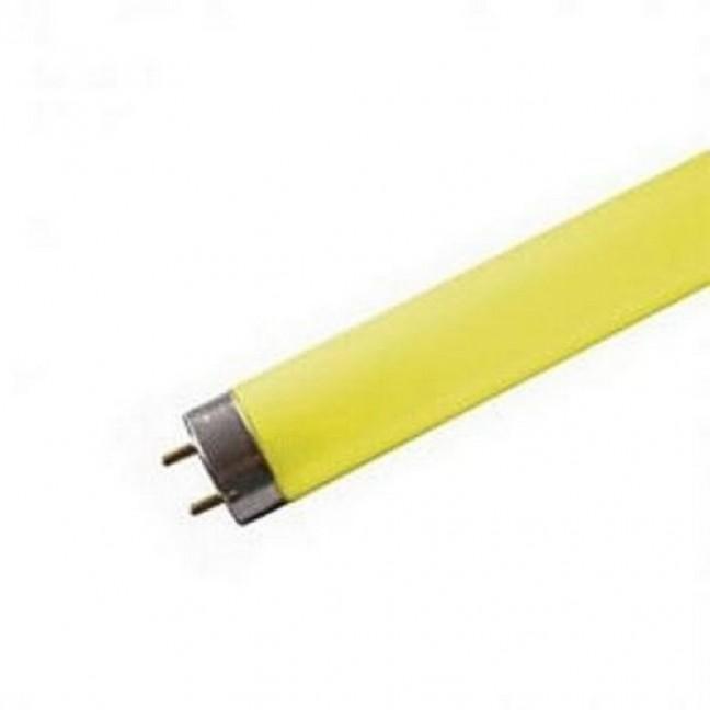 Эл.лампа SYLVANIA F 36/62 Yellow G13(26*1200), лампочка