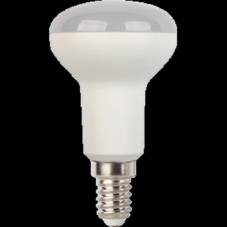 Лампа светодиод.Reflector R50 LED 7W 220V E14 2800К 85*50(G4AW70ELC,G4PW70ELC) Premium, лампочка