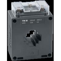 Трансформатор тока ТТИ-30 250/5 5ВА класс 0,5 ИЭК