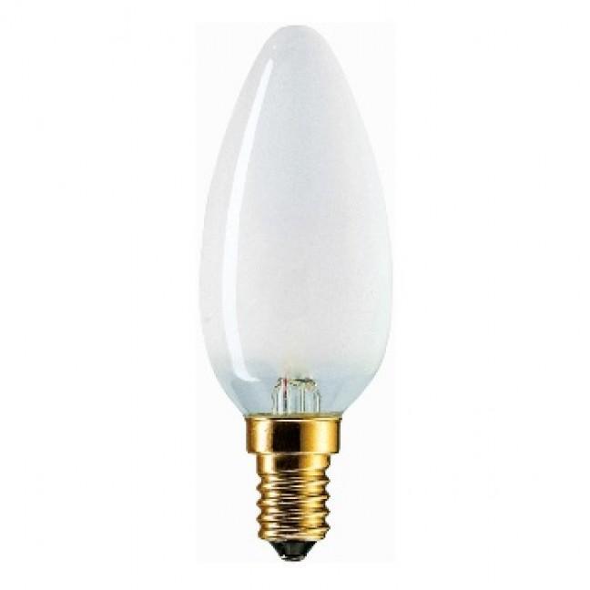 Эл.лампа PHILIPS В FR 60W E14, лампочка