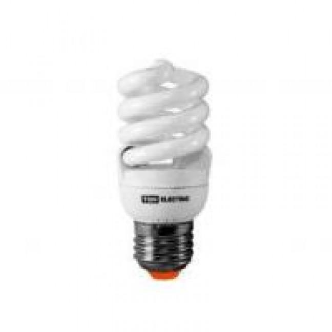 Энергосбер.лампа TDM FST2 15Вт Е14 2700К 103*42, лампочка