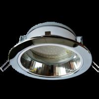 Светильник GX 70H6R Экола 65*171 хром(FC70R6ECB)