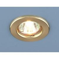 9210 54T (SGD) золото мат. MR16 Точечный светильник