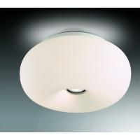 2205/2C ODL12 хром Потолочный светильник Е27 2*60W Pati