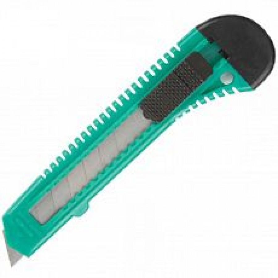 Нож технический (канцелярский) DEXX 18мм