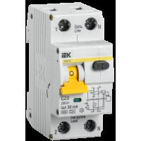 АВДТ 32 С20 30мА Автоматический выключатель дифференциального тока