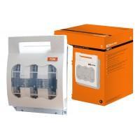 Выключатель-разъединитель с функцией защиты ПВР 3 3П 630А TDM