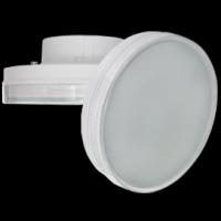 Лампа светодиод.GX70 LED 10W 220V 2800К мат.стекло 42*111(T7MW10ELC), лампочка
