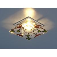 7268 (CH) хром MR16 Точечный светильник