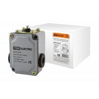 Концевой выключатель ВПК2110Б-У2 10А 660В IP67 TDM