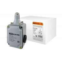 Концевой выключатель ВПК2111Б-У2 10А 660В IP67 TDM