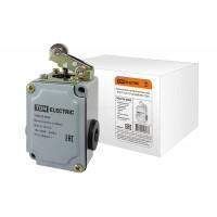 Концевой выключатель ВПК2112Б-У2 10А 660В IP67 TDM