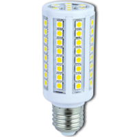 Лампа светодиод.Corn LED 12W 220V E27 4000K кукуруза 72LED 120x41(Z7NV12ELC) Premium, лампочка
