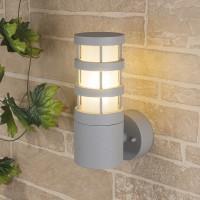 EL-TECHNO 8372 серый Уличный светильник