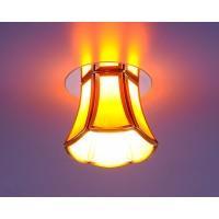 8375 (SB/BROWN) бронза/коричневый G9 Точечный светильник