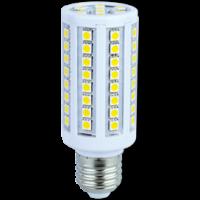 Лампа светодиод.Corn LED 12W 220V E27 3000K кукуруза 72LED 120x41(Z7NW12ELC) Premium, лампочка
