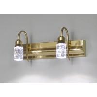 822/2 Glace LED (GD) золото Подсветка