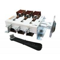 Рубильник-переключатель ВР32-37 В71250 400А (1-0-1) TDM