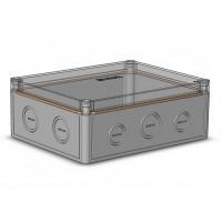 Коробка приборная КР2803-720 откр. уст.IP65 (230*180*85)