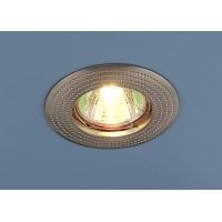601 (SN) сатин.никель MR16 Точечный светильник