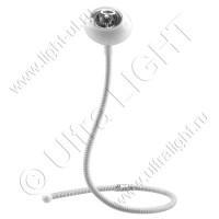 Свет-к/фонарик KT040В 0,1Вт LED белый (AG13 LR44)
