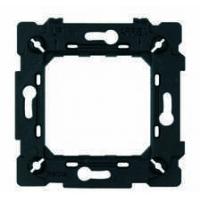 FD16-BAST Пластиковый суппорт черный