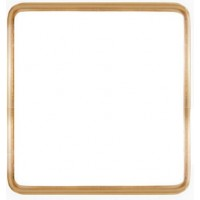 FD017705 Клавиша широкая без подсветки белый