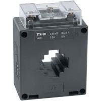 Тр-р тока ТТИ-30 200/5 5ВА класс 0,5 ИЭК