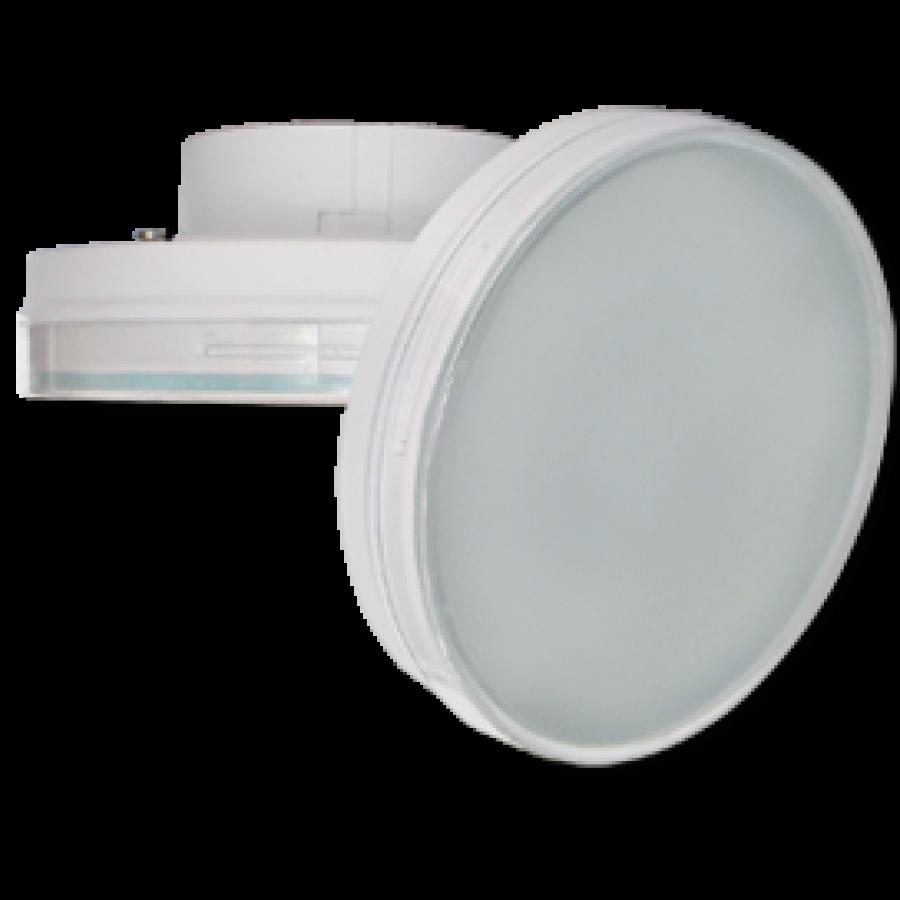 Лампа светодиод.GX70 LED 13W 220V 2800К мат.стекло 42*111(T7MW13ELC), лампочка