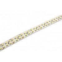Лента LED.,влагозащ.IP65,белая,12Вт/м,12В,Jazzway(120свд/м,h=8мм) SMD-2835-120 (3528/120)
