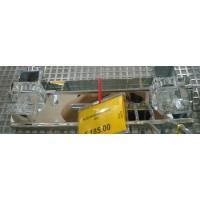 HL/ZL/MB2095-2 chrom Бра