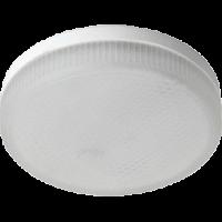 Лампа светодиод.GX53 LED 8,5W 220V 2800К мат.стекло 27*75(T5MW85ELC,T5QW85ELC), лампочка