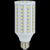 Лампа светодиод.Corn LED 17W 220V E27 4000K кукуруза 96LED 145x60(Z7NV17ELC), лампочка
