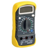 Мультиметр  Master MAS-830L ИЭК