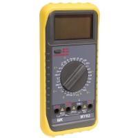 Мультиметр Professional MY62 ИЭК