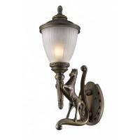 1334-1WL уличный светильник IP44 Е27 1*60W