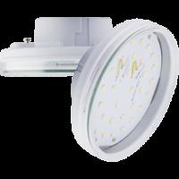 Лампа светодиод.GX70 LED 20W  220V 4200К прозр.стекло 111*42 (T7TV20ELC), лампочка
