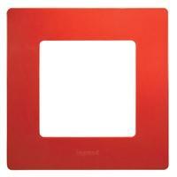 672531 Рамка 1пост цвет красный ETIKA