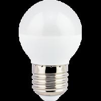 Лампа светодиод.globe G45 LED 7,0W 220V E27 2700К 78*45 шар(K7LW70ELC,K7QW70ELC) Premium, лампочка