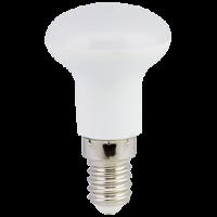Лампа светодиод.Reflector R39 LED 5,2W 220V E14 2700К 69*39(G4FW52ELC) Premium, лампочка