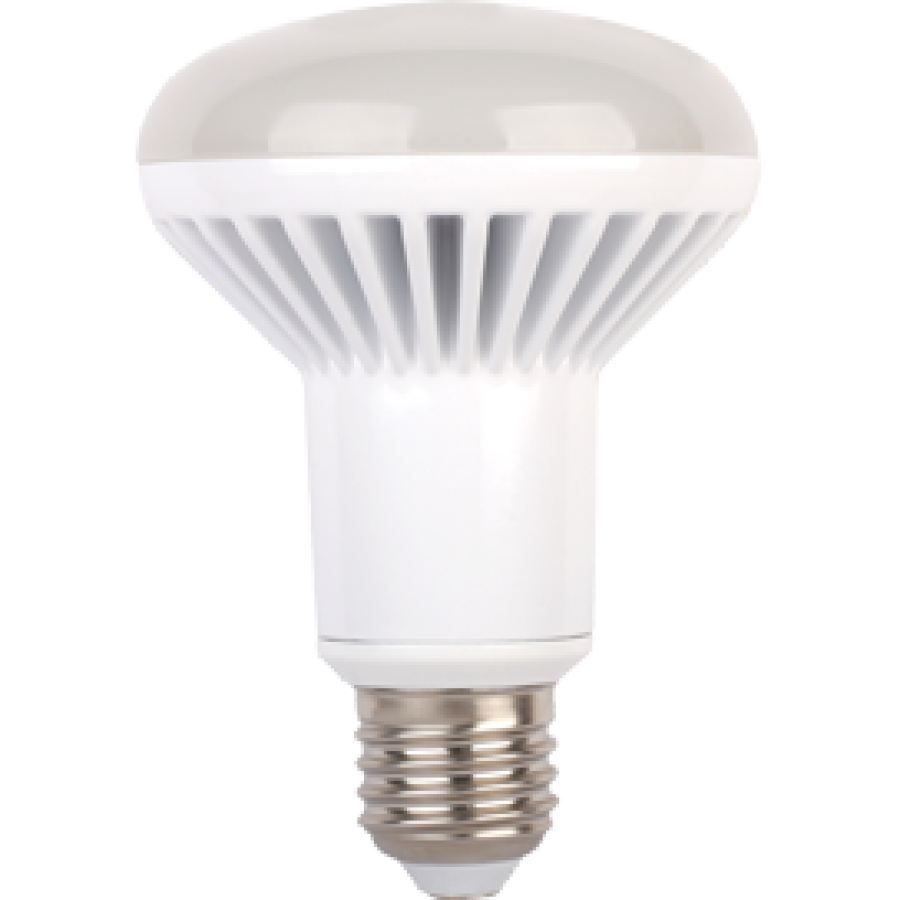 Лампа светодиод.Reflector R80 LED 17W 220V E27 2800К 114*80(G7NW17ELC,G7RW17ELC)Premium, лампочка