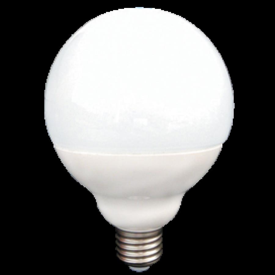 Лампа светодиод.globe G95 LED 15,5W 220V E27 2700К 135*95 (K7LW15ELC) Premium, лампочка
