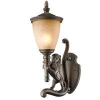 1337-1WL уличный светильник IP44 Е27 1*60W
