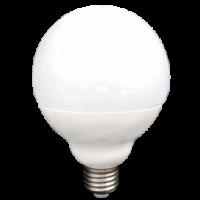 Лампа светодиод.globe G95 LED 15,5W 220V E27 4000К 135*95 (K7LV15ELC) Premium, лампочка