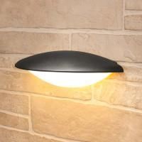 EL-TECHNO 1013 черный Уличный светильник