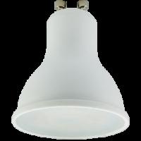 Лампа светодиод.Reflector GU10 LED 7,0W 220V 4200К 56*50(G1RV70ELC,G1UV70ELC), лампочка