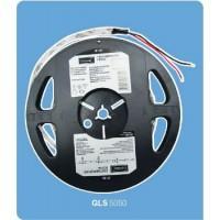 Лента LED.влагозащ.IP65,белая,7.2Вт/м,12В,GE(30свд/м,h=10мм) GLS-5050-30-4