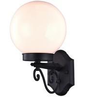 1507-1W уличный светильник IP44 Е27 1*13W (CFL)