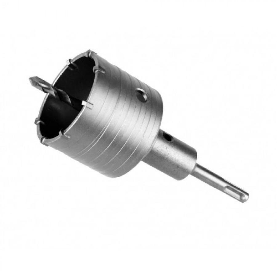 Коронка кольц. ф 73 мм (z01) SDS+ хвостовиком
