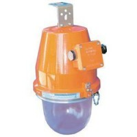 Светильник взрывозащищенный ГСП 60-150 (МГЛ) 1ExdesII СТ4 IP65 E40